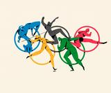 Best Olympics and Paralympics Art and Design Projects