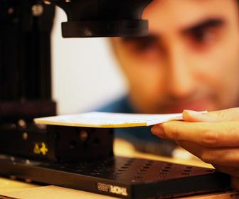 This tech can read closed books