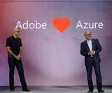 Adobe and Microsoft sign cloud deal