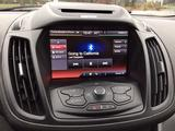 The design of Ford's dashboard display is so bad one of its own engineers called it