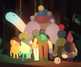 Hornet's wonderful, poetic conference title film celebrates creatives coming together