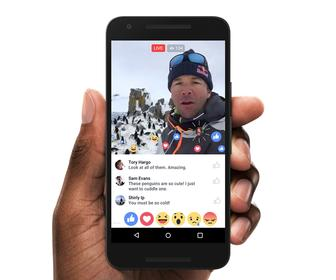 What marketing pros need to know about live video in 2017