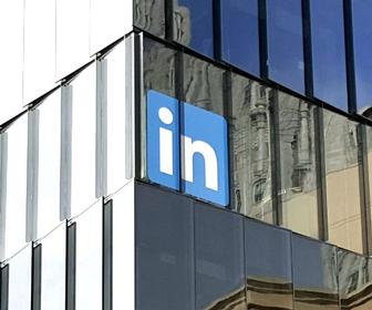 LinkedIn launches major website redesign that's cleaner and more above conversations