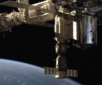 How VR is being used to simulate space