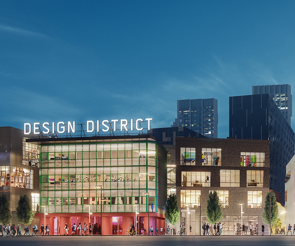 London's studio crisis – is a new design district the answer?