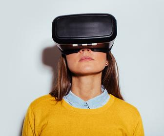 Whats happening in VR right now: From psychedelic art to combat therapy