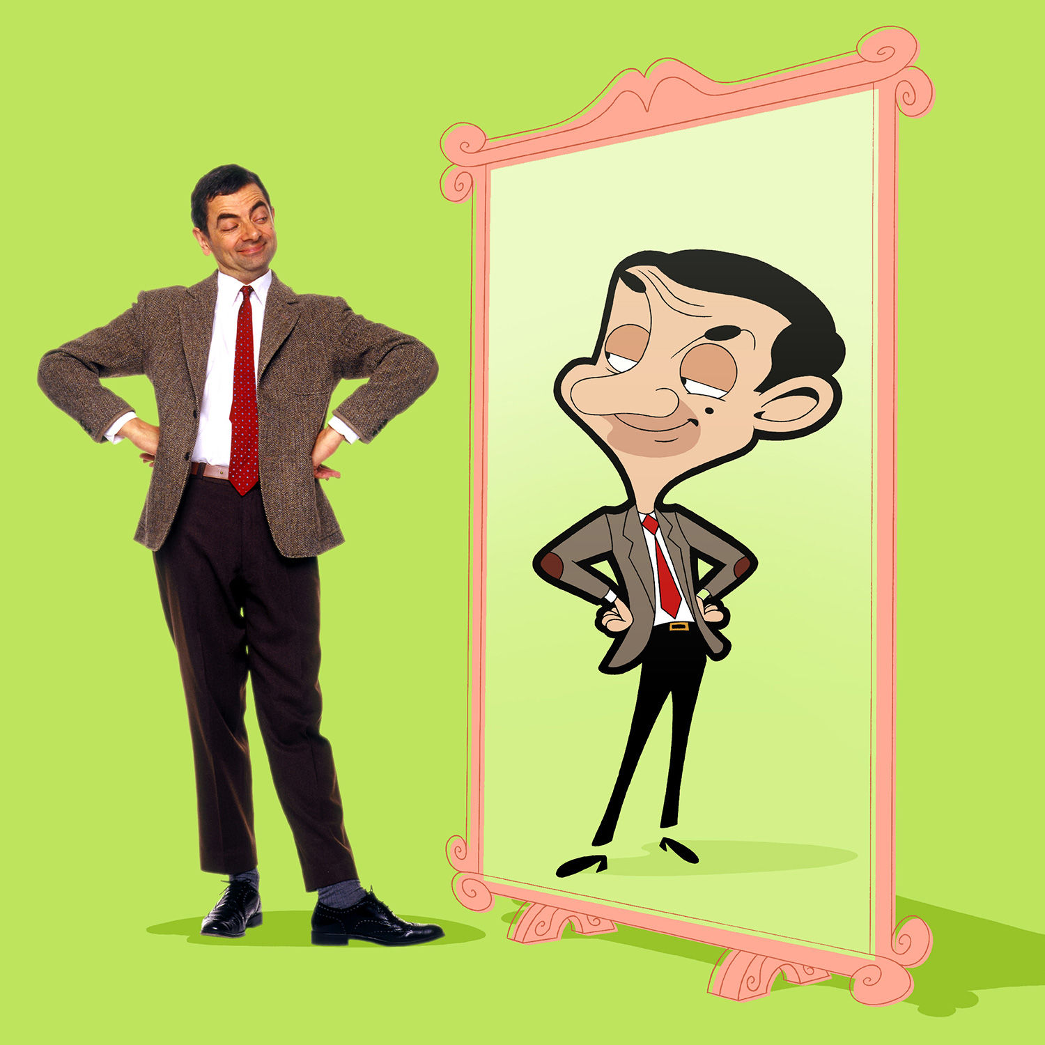 mr bean the brand with a big heart Mr bean is a quirky character with a big heart (when it comes to teddy), some  truly brilliant  royal bobbles is a premium bobblehead manufacturing company .