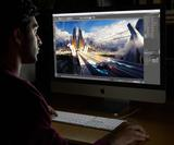 Apple launches the iMac Pro