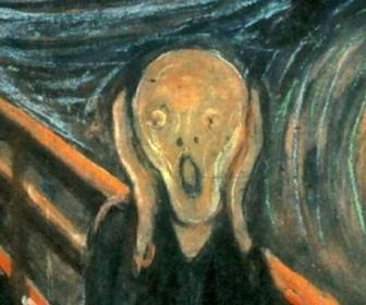 7 free Photoshop brushes in the style of Edvard Munch