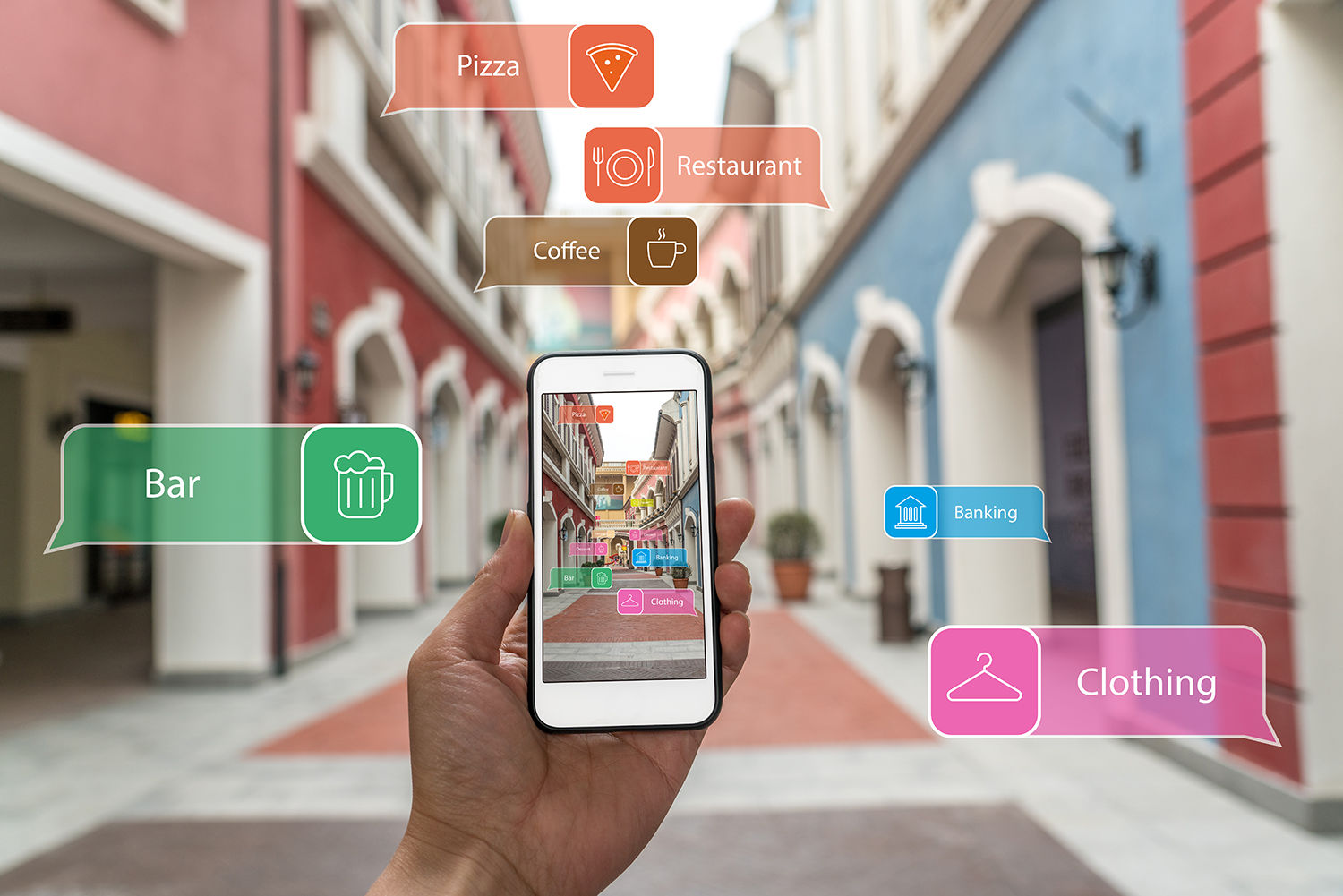 Everything you need to know about augmented reality - Features ...