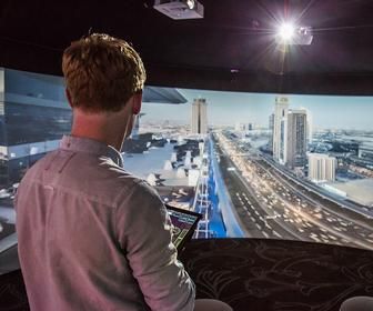 How 360° video projection is created and why it's worth your time