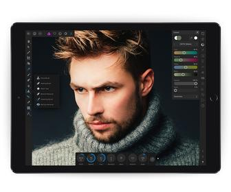 Best Photo Editing Software for iPad