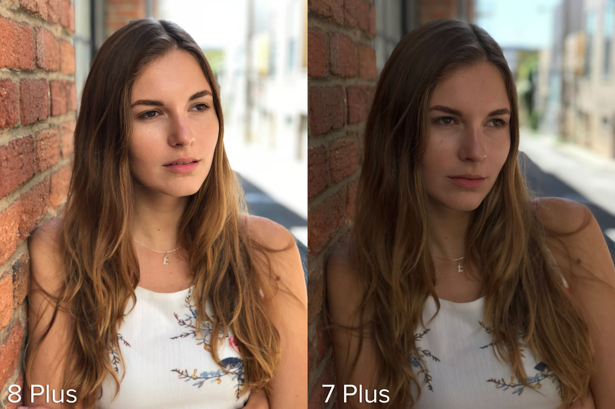 Iphone 8 Plus Vs Iphone 7 Plus Camera Test Which Takes The Best