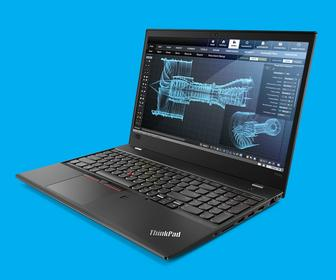 Lenovo launches powerful-but-ugly laptops and desktops for designers and artists