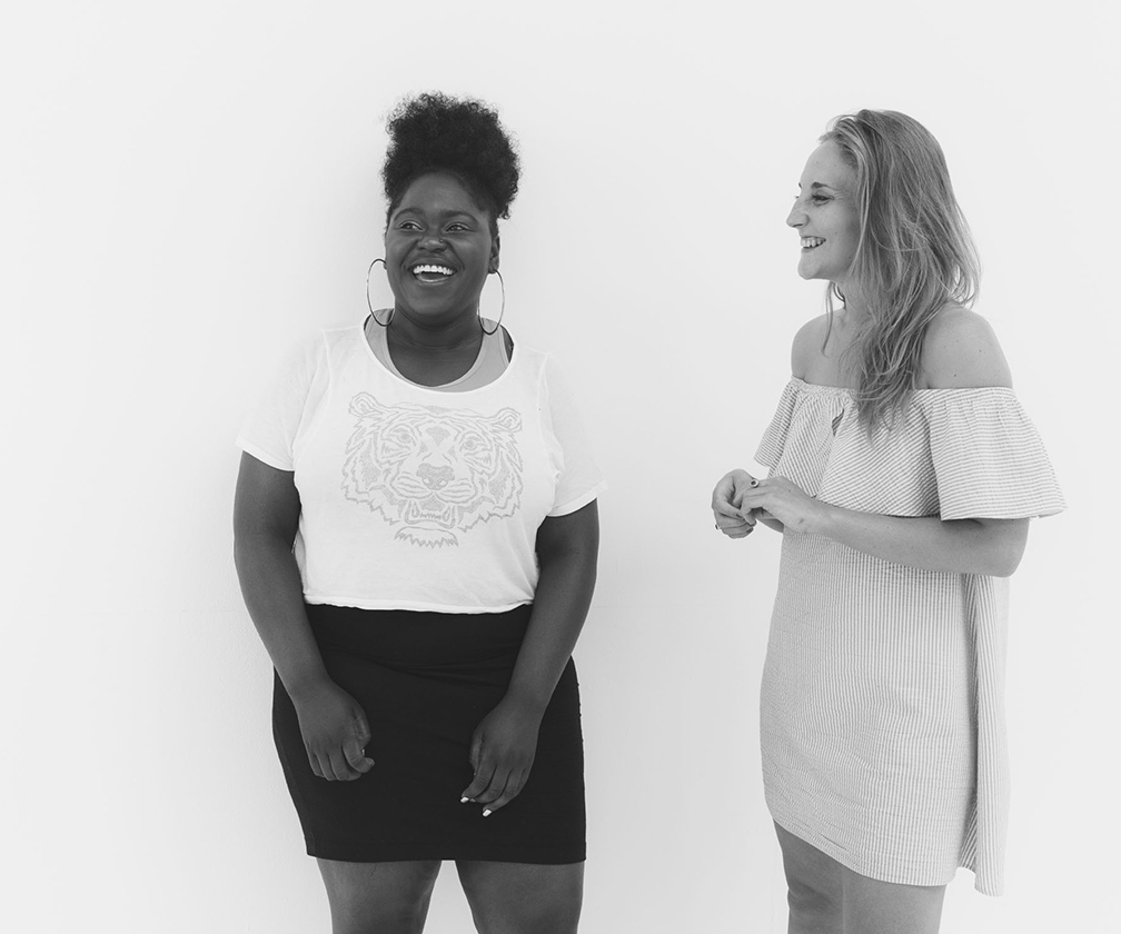 This network helps creative pros mentor students from under-represented backgrounds