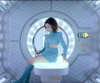 How Framestore created the 60s-style spaceship in Black Mirror Season 4, Episode 1