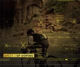 These animations helped explain the complexity of Russia's Olympic doping for 2018 Oscar-winning documentary Icarus