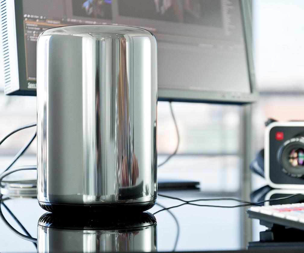 Apple's new Mac Pro won't launch until 2019