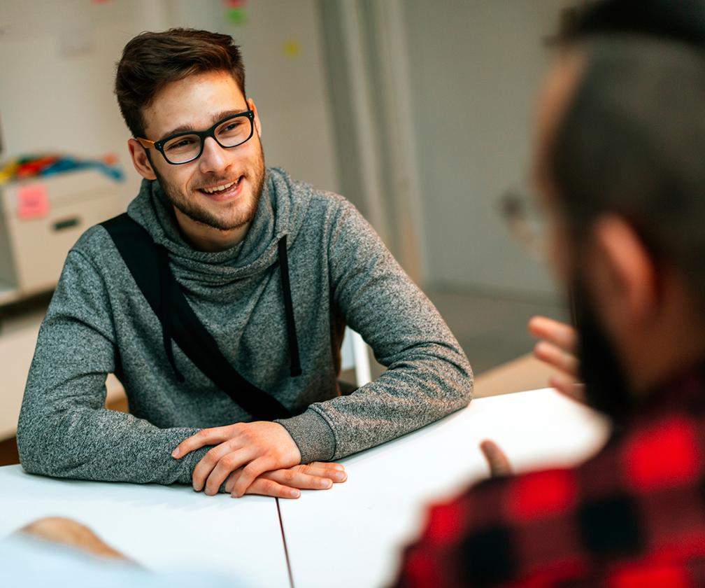 How to land your first job at a digital or branding agency