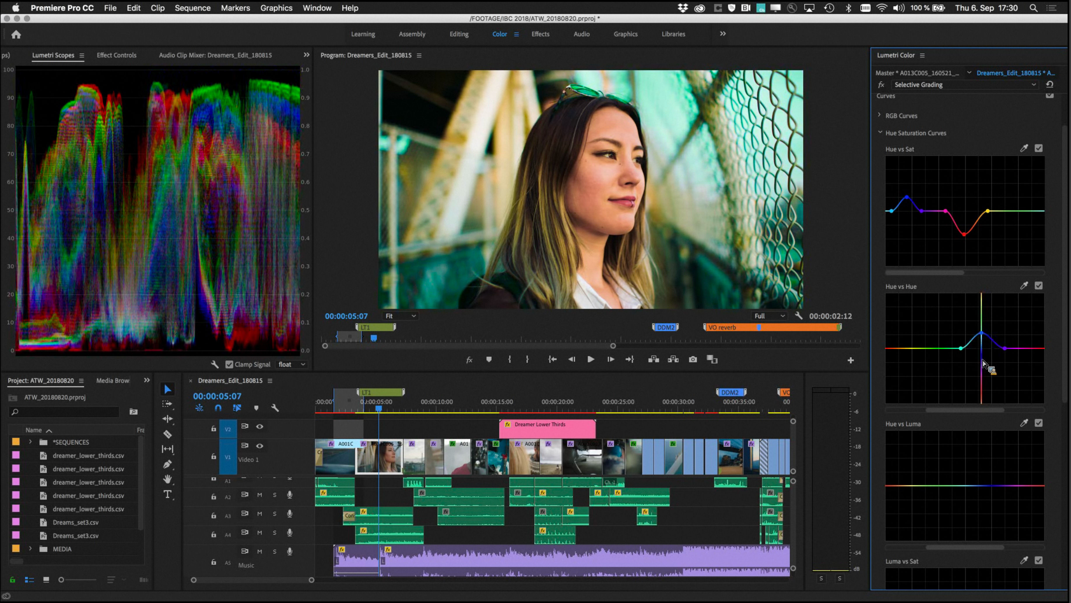 adobe premiere pro 2019 system requirements