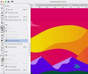 Adobe announces Custom Toolbars for upcoming 'Illustrator CC 2019'
