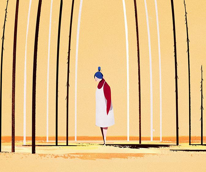 Oscar-tipped animator Marlies van der Wel on exploring loneliness and self-fulfilment
