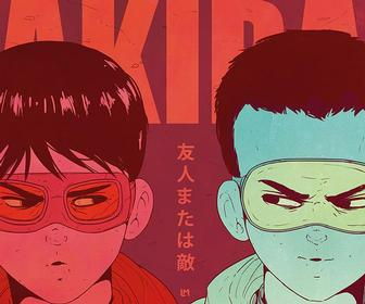30 years on, animation classic Akira is still inspiring artists around the world