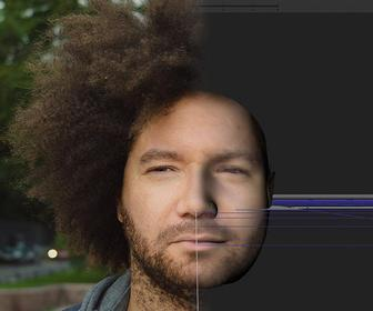 Easily model faces of all ages and races with this new plugin for Nuke