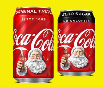 Coca-Cola's Christmas campaign rolls out with new advert and a classic Santa