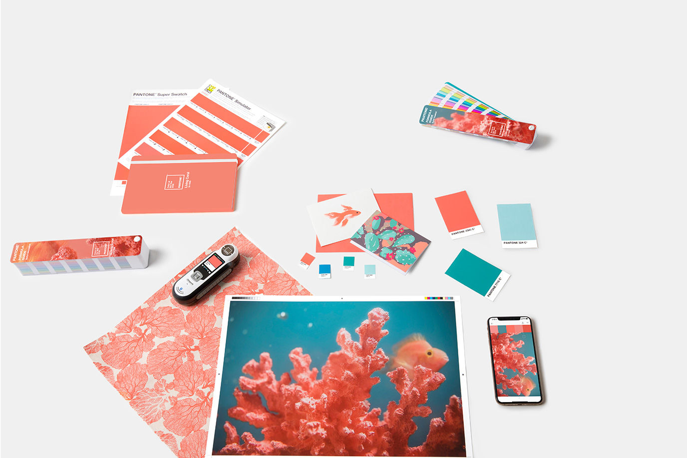 Pantone takes deep dive for color of the year