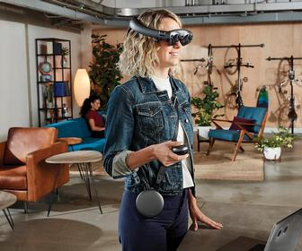 Magic Leap hands-on: Magic, sure, but augmented reality is still a long way away from mass consumption