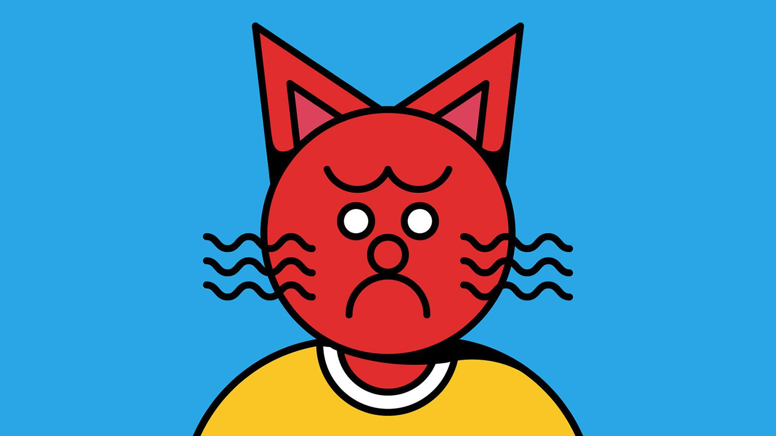 Cute cats and cult cinema - say hello to South Korean illustrator Dasom Yun