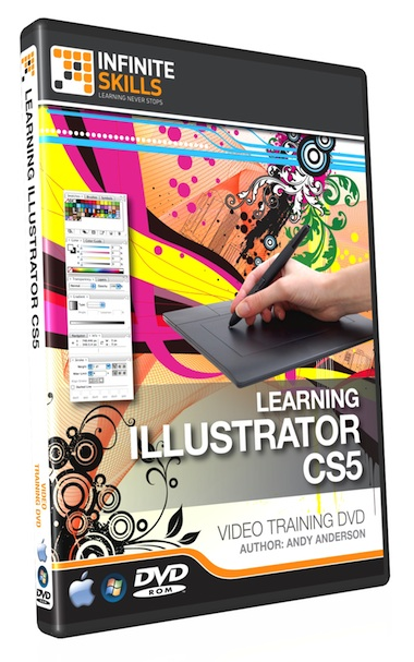 Adobe Illustrator CS5 Video Training