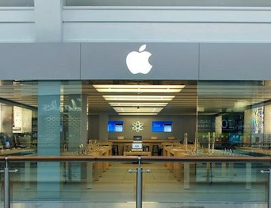 Apple Store Brighton