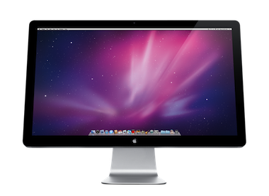 Apple LED Display 27-inch