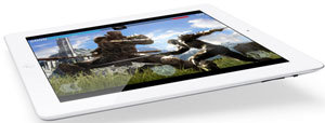 Apple iPad 3 win competition offers