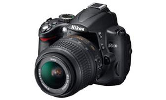 Nikon D5000 digital SLR review
