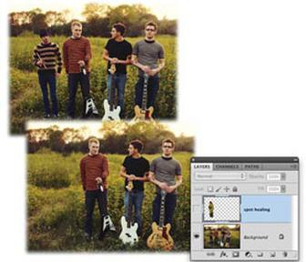 Adobe Photoshop CS5 review