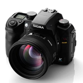 Sigma SD15 review