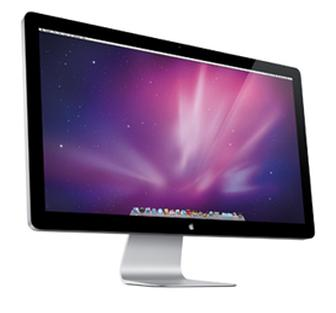Apple 27-inch LED Cinema Display review