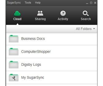 SugarSync 2.0 review: better than Dropbox?