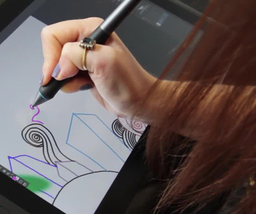 Wacom Cintiq Companion hands-on review
