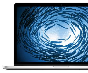 New Apple MacBook Pro Retina 2013 hands-on review