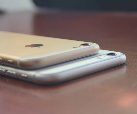 iPhone 6 vs iPhone 6 Plus review