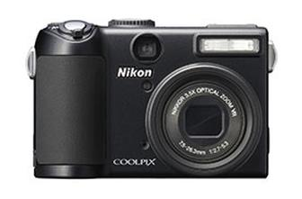 Nikon Coolpix P5100 review