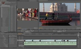 Adobe Premiere Pro CS4 review