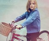 Ad industry creatives found simply stylish, ethical kids fashion label