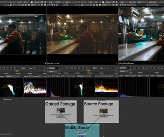The Foundry releases Nuke 8 with new timeline, grading, colour & 3D tools