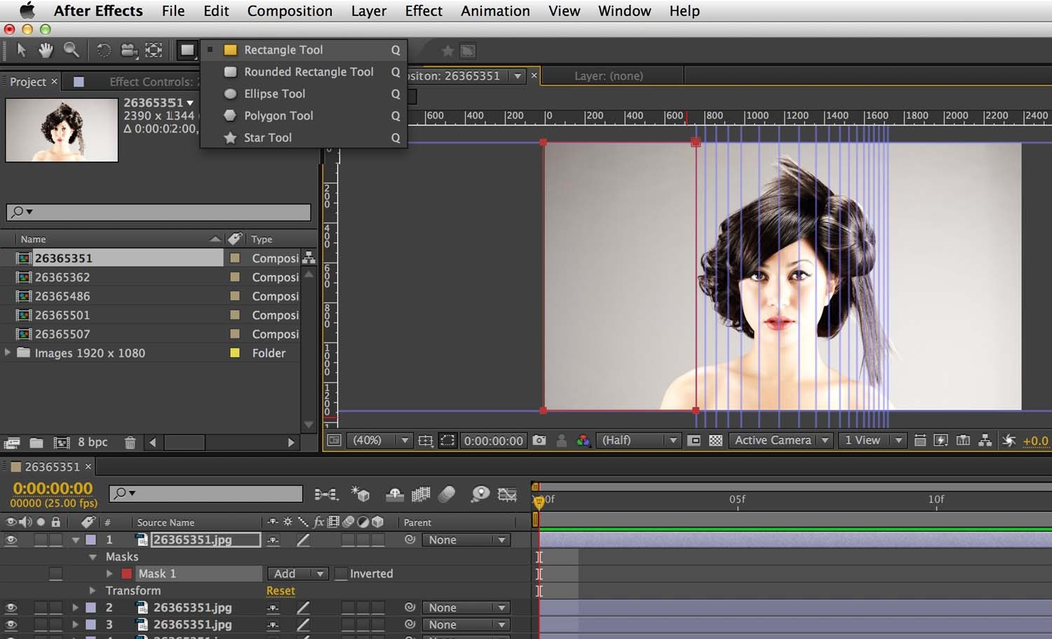After effects tutorial create a 3d animation of folding for Make 3d online