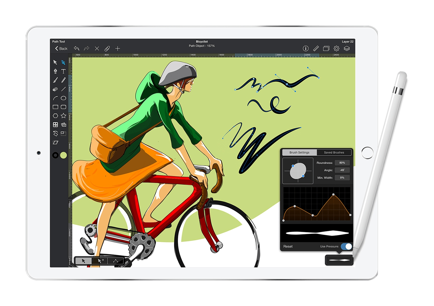 the 12 best apps for drawing and painting on your ipad